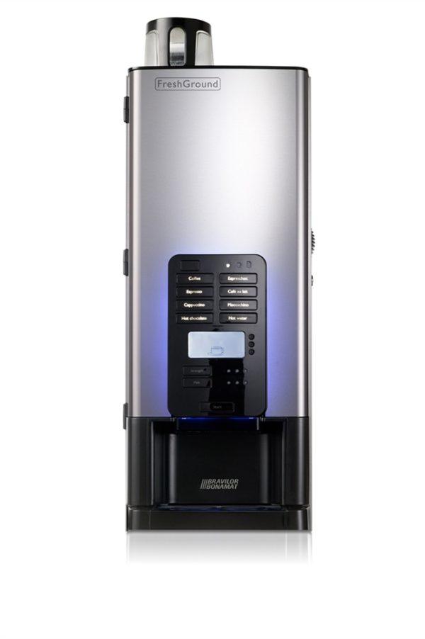 Bravilor Bonamat FreshGround 310 Coffee Machine-without coin mechanism