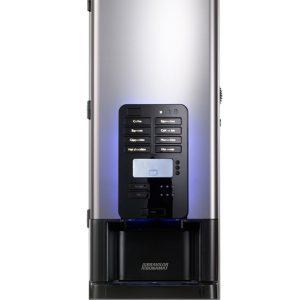 Bravilor Bonamat FreshGround 310 Coffee Machine-with coin mechanism
