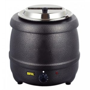 Buffalo Soup Kettle-Graphite