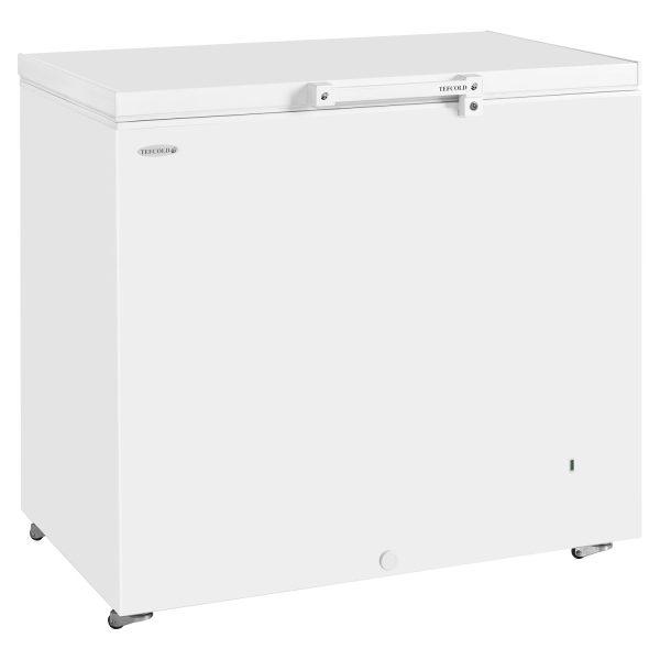 Tefcold GM300 Chest Freezer-White