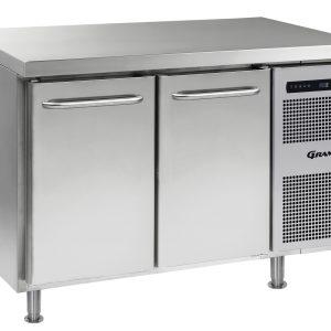 Gram Gastro K1407 Counter Fridge - 2 Door