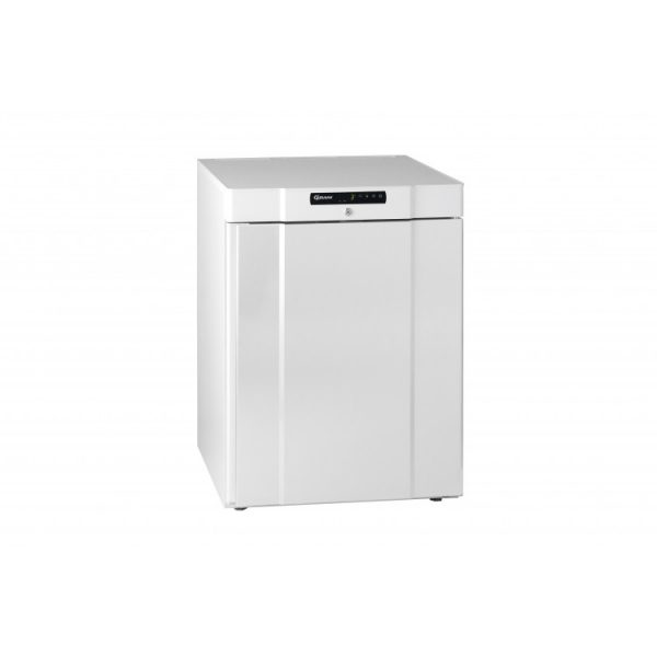 Gram Compact K210 Undercounter Fridge-White