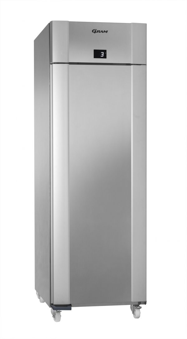 Gram Eco Plus M70 Fresh Meat Fridge-Stainless Steel