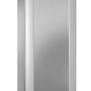 Gram ECO Twin M82 Single Door Fresh Meat Fridge-Stainless Steel