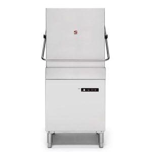 Sammic P-100 Pro Pass Through Dishwasher