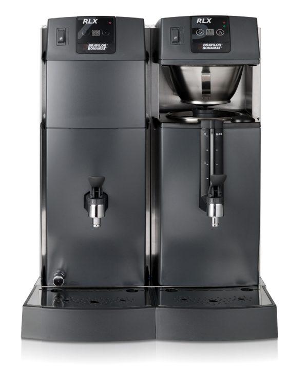 Bravilor Bonamat RLX75 Coffee Machine-400V 3N 50/60Hz 3975W