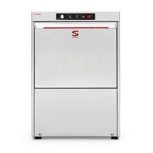 Sammic S-41 Supra Glasswasher -Built in Water Softener & Drain Pump