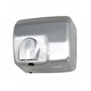 Maestrowave UDP1 Hand Dryer-Stainless Steel