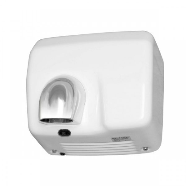 Maestrowave UDP1 Hand Dryer-White