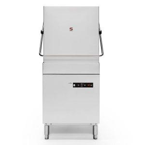 Sammic X-100 X-tra Pass Through Dishwasher