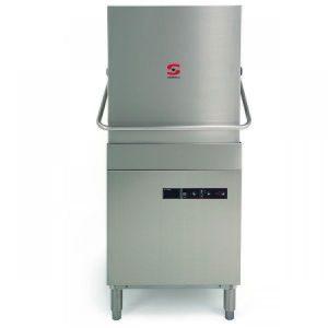 Sammic X-120 X-tra Pass Through Dishwasher