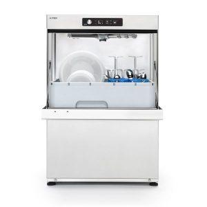Sammic X-45 X-tra Line Dishwasher-Gravity Drain