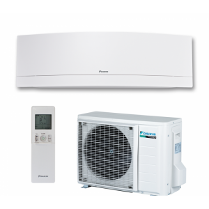 Daikin FTXG35 Air Conditioning System - White