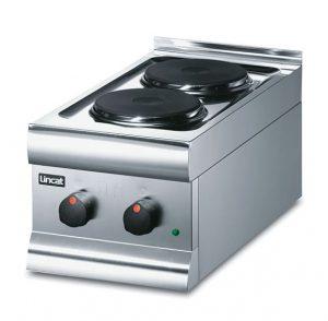 Lincat Silverlink 600 HT3 Boiling Top -Electric