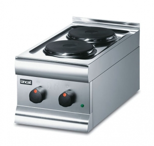 Lincat Silverlink 600 HT3 Boiling Top -Electric