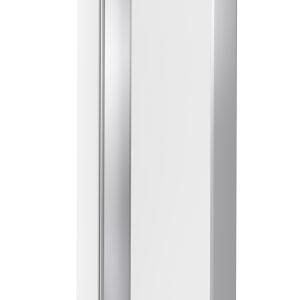Gram Eco Midi K60 Upright Fridge -White
