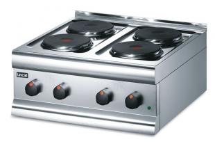 Lincat Silverlink 600 HT6 4 Burner Boiling Top-Electric-0