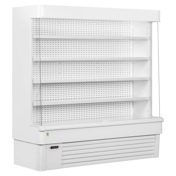 Framec Sunny 19SL White Wall Site Multideck-White