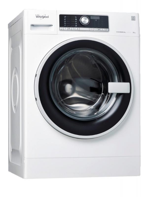 Whirlpool Omnia AWG812 Washing Machine -0