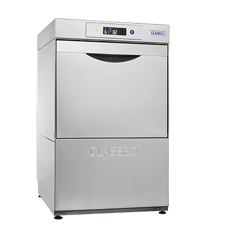Classeq D400 Dishwasher -Gravity Drain