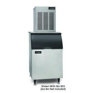 Classeq GEM9655 Nugget Ice Machine with B55 Storage Bin