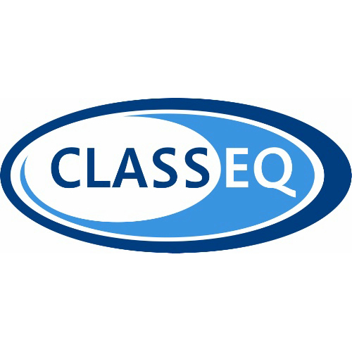 Classeq 500 Stainless Steel Stand-0