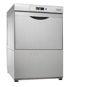Classeq D500 Dishwasher -Gravity Drain