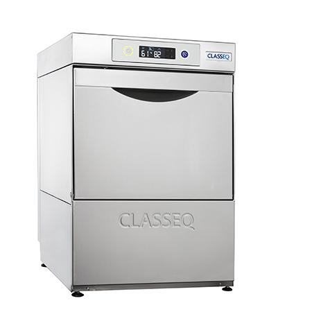 Classeq G350 Glasswasher -Gravity Drain