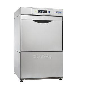 Classeq G400 Glasswasher -Gravity Drain