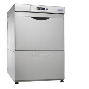 Classeq G500 Glasswasher -Gravity Drain