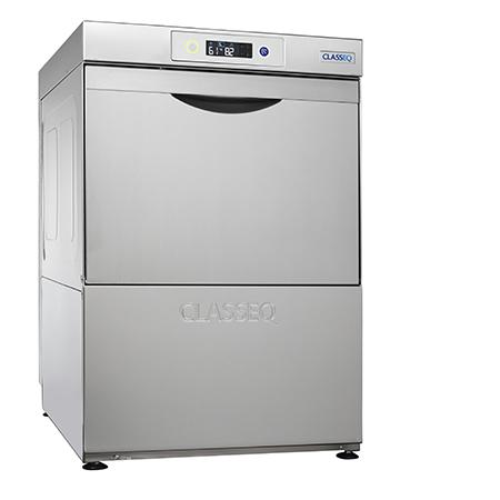 Classeq G500 Glasswasher -Gravity Drain