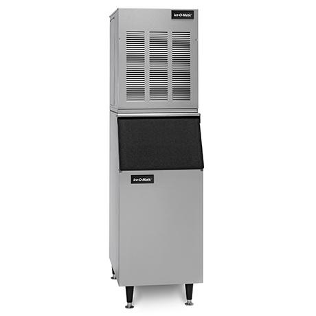 Classeq GEM0655 Nugget Ice Machine with B55 Storage Bin