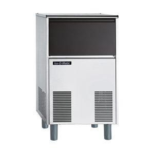 Classeq ICEF155 Ice Flaker -Integral Drain Pump