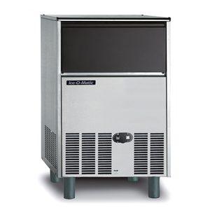 Classeq ICEU106 Ice Machine -Integral Drain Pump