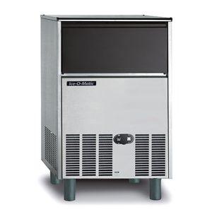 Classeq ICEU126 Ice Machine-Gravity Drain