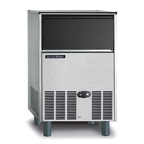 Classeq ICEU126 Ice Machine-Integral Drain Pump
