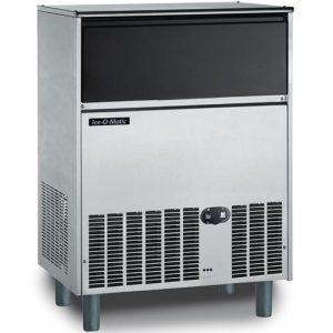 Classeq ICEU146 Ice Machine -Integral Drain Pump