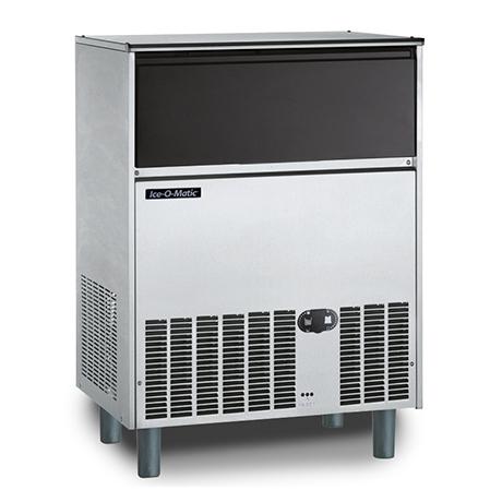 Classeq ICEU186 Ice Machine-Gravity Drain
