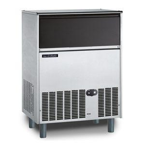 Classeq ICEU186 Ice Machine-Integral Drain Pump