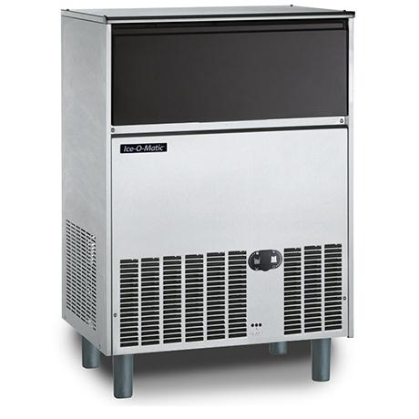 Classeq ICEU206 Ice Machine -Integral Drain Pump