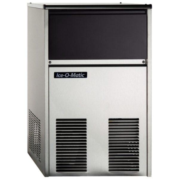 Classeq ICEU56 Ice Machine -Integral Drain Pump
