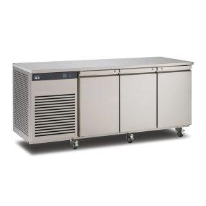 Foster EcoPro G2 EP1/3L 3 Door Counter Freezer