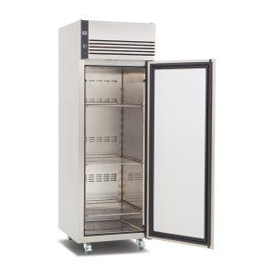 Foster EP700L Single Door Freezer-Stainless Steel-R290