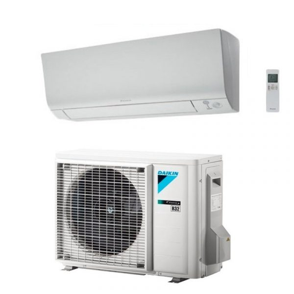Daikin FTXM25N Wall Mounted Air Conditioning System
