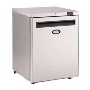 Foster HR150 Undercounter Cabinet-R134a