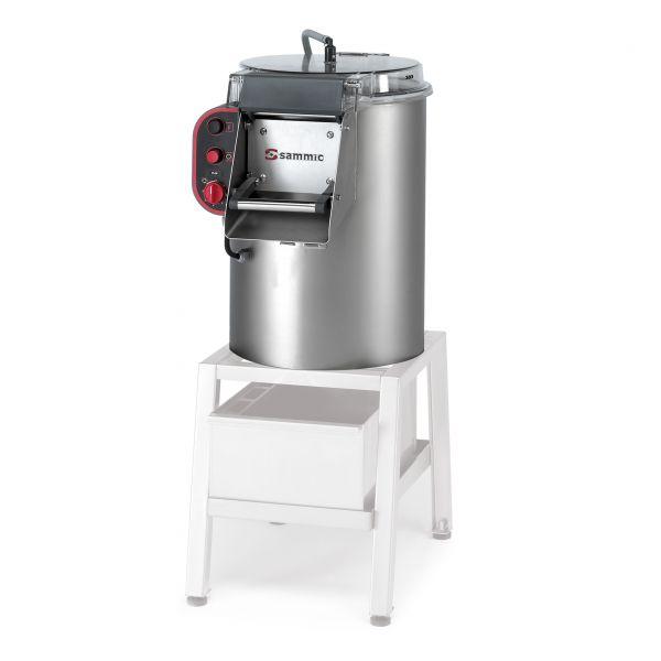 Sammic PI-10 Stainless Steel Potato Peeler