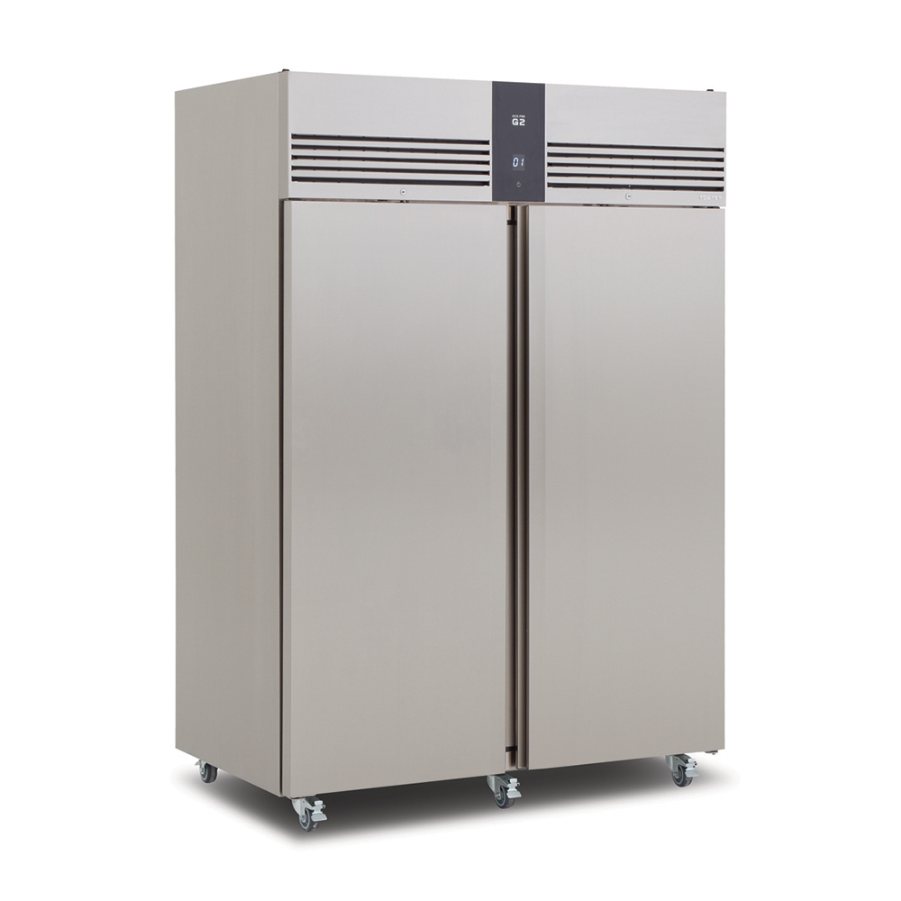 Double Door Freezers