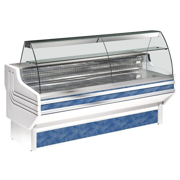 Zoin Jinny Deli Serve Over Counter -1500mm-0