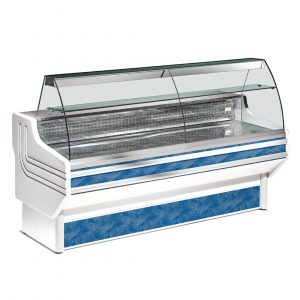 Zoin Jinny Ventilated Butchers Serve Over Counter-2000mm-0