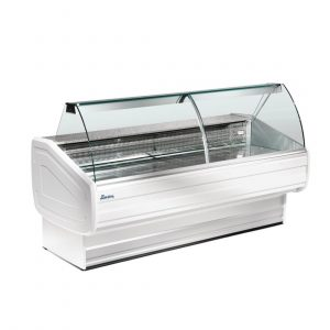 Zoin Melody Ventilated Butchers Serve Over Counter-2000mm-0